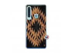 Coque Samsung Galaxy A9 2018 Aztec One Motiv Translu