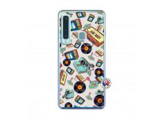 Coque Samsung Galaxy A9 2018 Mock Up Translu