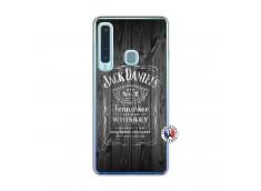Coque Samsung Galaxy A9 2018 Old Jack Translu