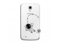 Coque Samsung Galaxy Mega 6.3 Astro Girl
