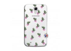 Coque Samsung Galaxy Mega 6.3 Cactus Pattern