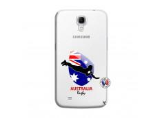 Coque Samsung Galaxy Mega 6.3 Coupe du Monde Rugby-Australia