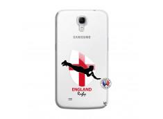 Coque Samsung Galaxy Mega 6.3 Coupe du Monde Rugby-England