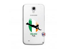 Coque Samsung Galaxy Mega 6.3 Coupe du Monde Rugby-Ireland