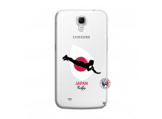 Coque Samsung Galaxy Mega 6.3 Coupe du Monde Rugby-Japan