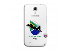 Coque Samsung Galaxy Mega 6.3 Coupe du Monde Rugby-South Africa