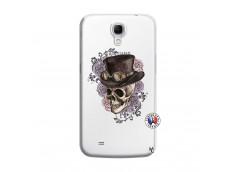 Coque Samsung Galaxy Mega 6.3 Dandy Skull