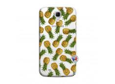 Coque Samsung Galaxy Mega 6.3 Ananas Tasia