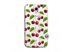 Coque Samsung Galaxy Mega 6.3 oh ma Cherry