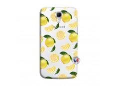 Coque Samsung Galaxy Mega 6.3 Lemon Incest