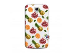 Coque Samsung Galaxy Mega 6.3 Fruits de la Passion