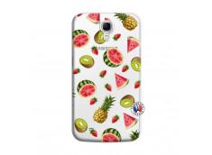 Coque Samsung Galaxy Mega 6.3 Multifruits