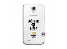 Coque Samsung Galaxy Mega 6.3 Gouteur De Biere