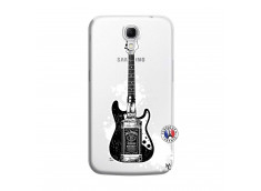 Coque Samsung Galaxy Mega 6.3 Jack Let's Play Together