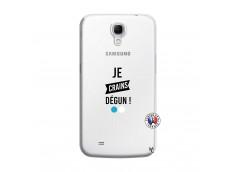Coque Samsung Galaxy Mega 6.3 Je Crains Degun