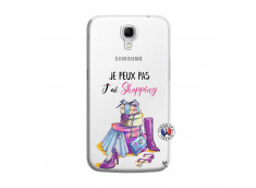 Coque Samsung Galaxy Mega 6.3 Je Peux Pas J Ai Shopping
