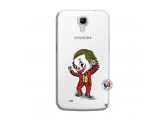 Coque Samsung Galaxy Mega 6.3 Joker Dance