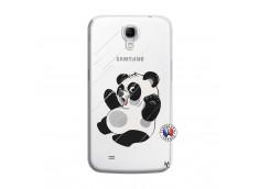 Coque Samsung Galaxy Mega 6.3 Panda Impact