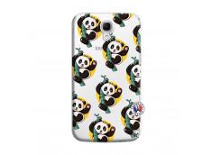 Coque Samsung Galaxy Mega 6.3 Pandi Panda