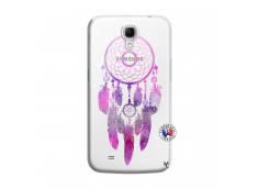 Coque Samsung Galaxy Mega 6.3 Purple Dreamcatcher