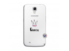 Coque Samsung Galaxy Mega 6.3 Queen