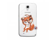 Coque Samsung Galaxy Mega 6.3 Fox Impact