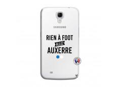 Coque Samsung Galaxy Mega 6.3 Rien A Foot Allez Auxerre