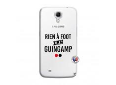 Coque Samsung Galaxy Mega 6.3 Rien A Foot Allez Guingamp