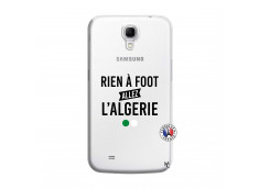 Coque Samsung Galaxy Mega 6.3 Rien A Foot Allez L Algerie