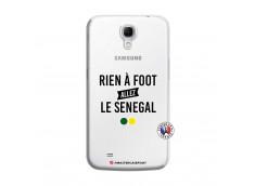 Coque Samsung Galaxy Mega 6.3 Rien A Foot Allez Le Senegal