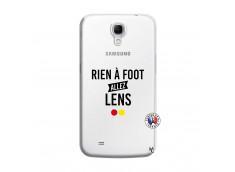 Coque Samsung Galaxy Mega 6.3 Rien A Foot Allez Lens