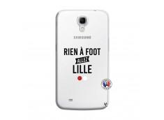 Coque Samsung Galaxy Mega 6.3 Rien A Foot Allez Lille