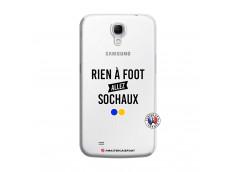 Coque Samsung Galaxy Mega 6.3 Rien A Foot Allez Sochaux