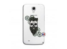 Coque Samsung Galaxy Mega 6.3 Skull Hipster