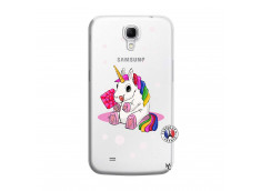 Coque Samsung Galaxy Mega 6.3 Sweet Baby Licorne