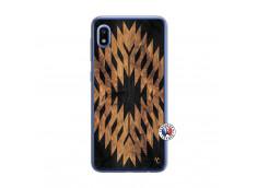 Coque Samsung Galaxy A10 Aztec One Motiv Translu