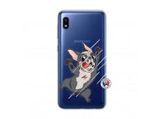 Coque Samsung Galaxy A10 Dog Impact