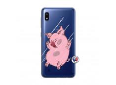 Coque Samsung Galaxy A10 Pig Impact