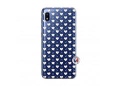 Coque Samsung Galaxy A10 Little Hearts