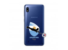 Coque Samsung Galaxy A10 Coupe du Monde Rugby-Argentina