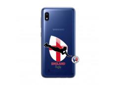 Coque Samsung Galaxy A10 Coupe du Monde Rugby-England