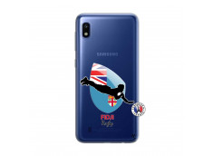 Coque Samsung Galaxy A10 Coupe du Monde Rugby Fidji