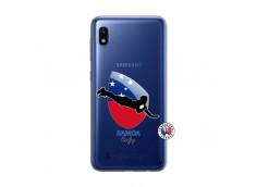 Coque Samsung Galaxy A10 Coupe du Monde Rugby-Samoa
