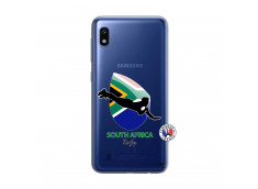 Coque Samsung Galaxy A10 Coupe du Monde Rugby-South Africa