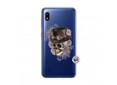 Coque Samsung Galaxy A10 Dandy Skull
