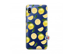 Coque Samsung Galaxy A10 Lemon Incest