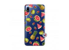 Coque Samsung Galaxy A10 Multifruits