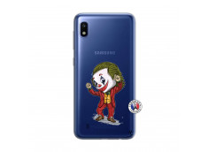 Coque Samsung Galaxy A10 Joker Dance