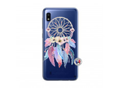Coque Samsung Galaxy A10 Multicolor Watercolor Floral Dreamcatcher