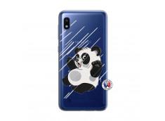 Coque Samsung Galaxy A10 Panda Impact